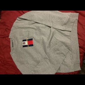 Tommy Hilfiger collection sweater
